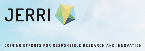 JERRI project (Joining Efforts for Responsible Research and Innovation)